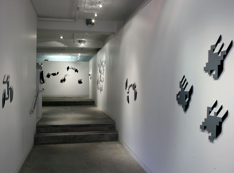 PageBlackie Gallery, Wellington